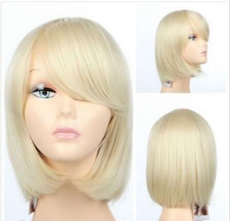 how to make long hair look short cosplay