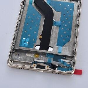 Image 5 - 5.2 Polegada AAA Qualidade Display LCD + Quadro Para HUAWEI P9 Lite Lcd Montagem Digiziter Tela Para HUAWEI P9 Lite 1920*1080