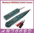 Mastech MS6812 Сетевой Кабель Tracker Тестер Тон-Генератор Телефон Телефон Провода Линии Finder