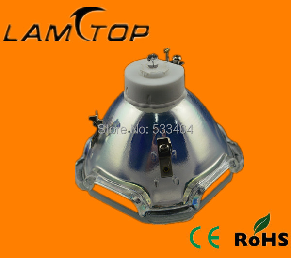 LAMTOP  compatible bare lamp    POA-LMP116  for   PLC-ET30L lamtop compatible bare lamp poa lmp131 for plc xu305