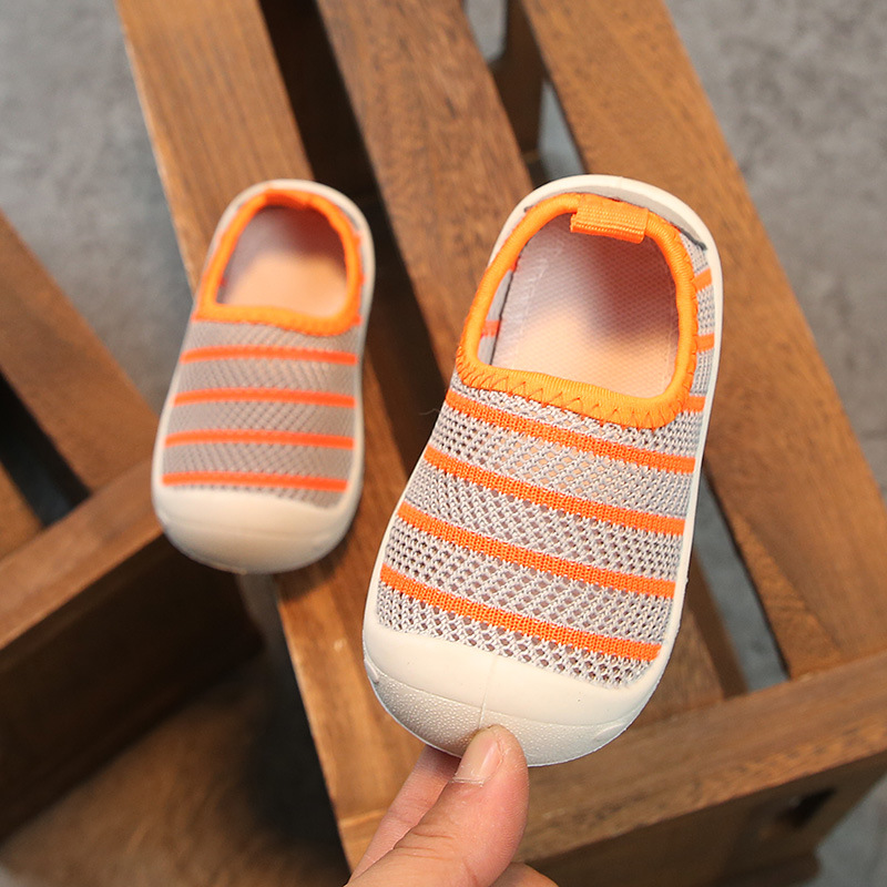 AFDSWG spring and autumn mesh breathable blue school shoes for boys black kids casual shoes rose red kids fashion sneakers