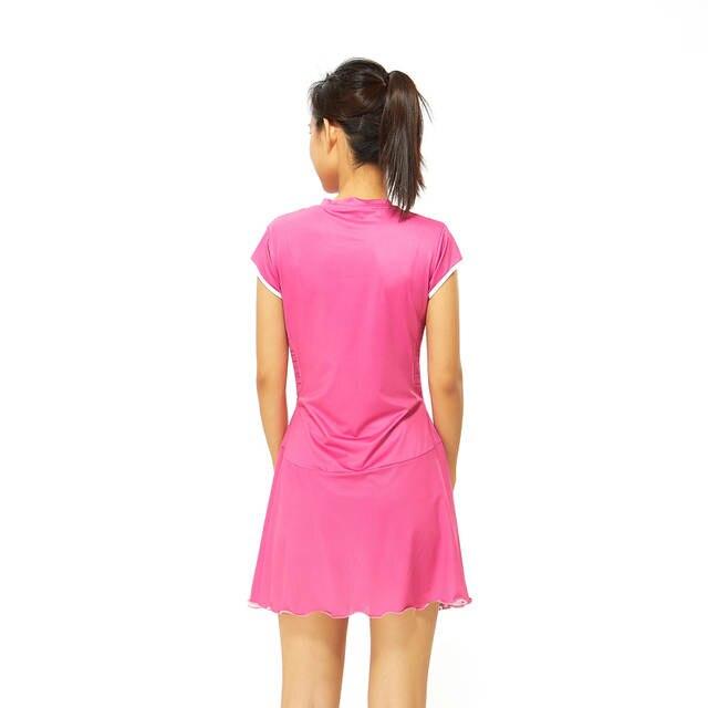 3b516ba861 Kawasaki Tênis De Marca Esporte Das Senhoras Vestido para As Mulheres  Meninas Quick Dry Respirável Sólida