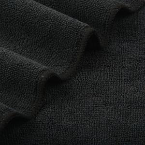 "Image 2 - Sinland الصانع ألياف دقيقة ذات قدرة كبيرة على الامتصاص المناشف مايكرو الألياف تنظيف الملابس مسح الغبار السجاد الأزرق الداكن 12 ""x 12"" 50 قطعة"