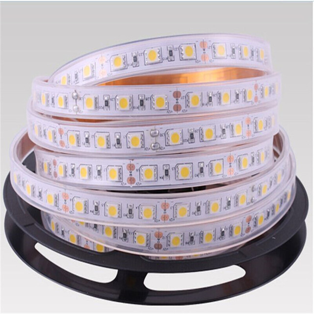 5mroll 5050 60ledm 24vdc ip67 soft strip light led tape light for 5mroll 5050 60ledm 24vdc ip67 soft strip light led tape light aloadofball Image collections