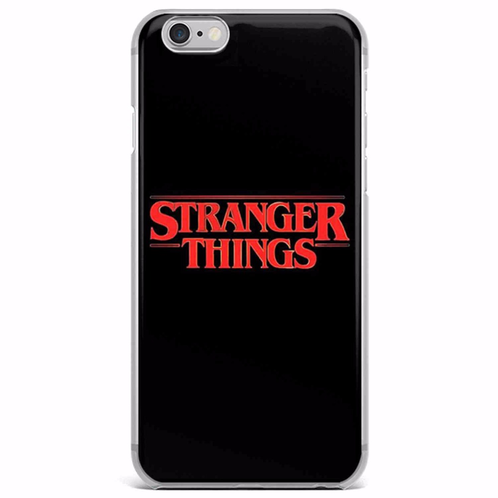 8d218444afc Phone Case Stranger Things Christmas Lights Hard Plastic Cover For Iphone  5S 5 SE 6 6S ...