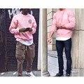 Rosa quente mens hip hop ANTI SOCIAL CLUB camisolas Hoodies Homens rua twear conjunto ASSC Pullover inverno masculino Streetwear