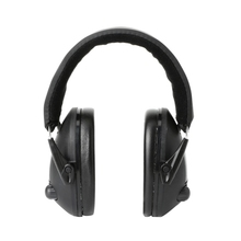 Foldable Hearing Protection Ear Muffs Noise Cancelling Earmuff Shooting Sports