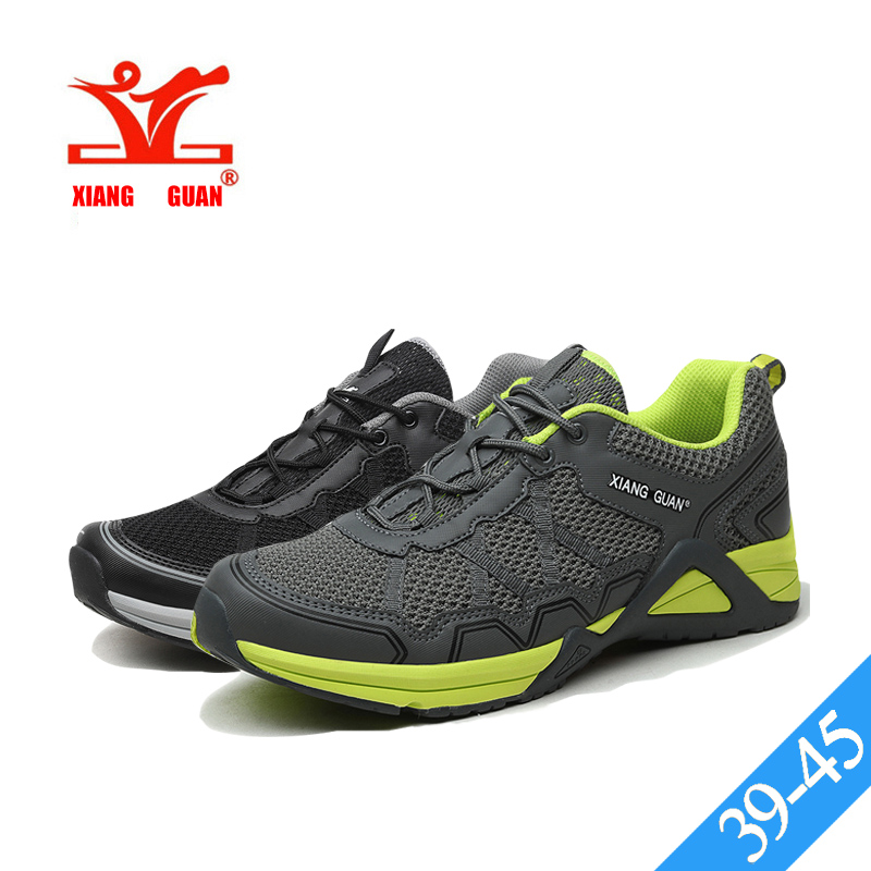 Aliexpress.com : Buy XIANG GUAN 2017 Trail Running Shoes