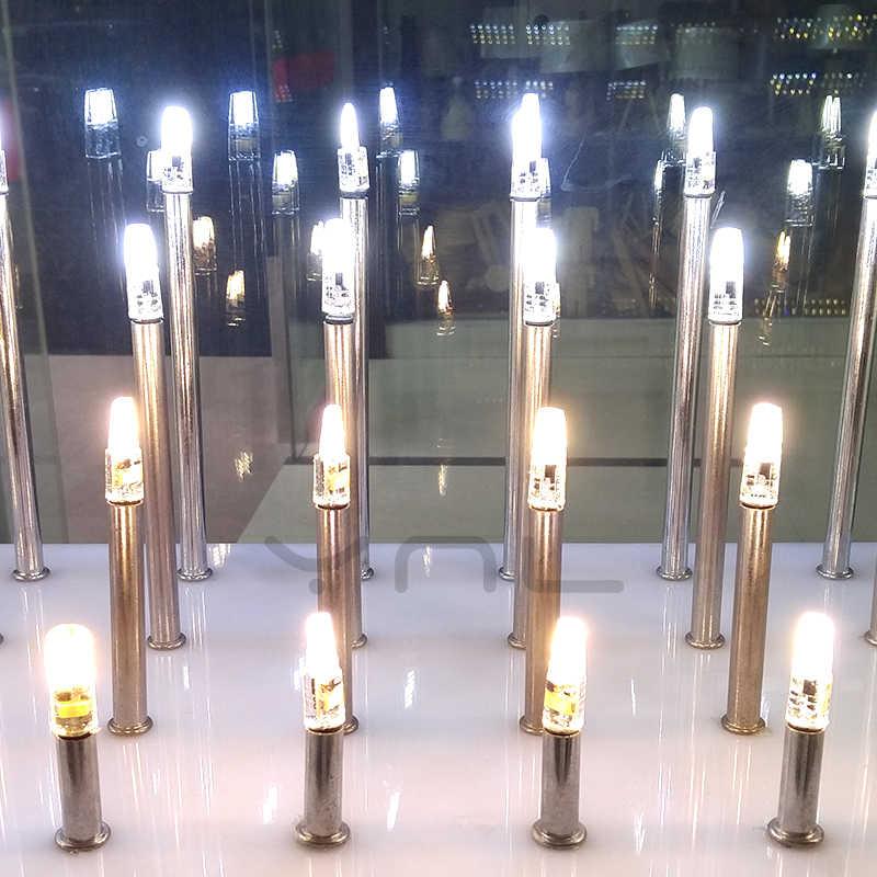 G4 LED Lamp 220V 3W 2508 COB chip Bombillas LED Bulb Lampada LED G4 Lights Replace 30W Halogen G4