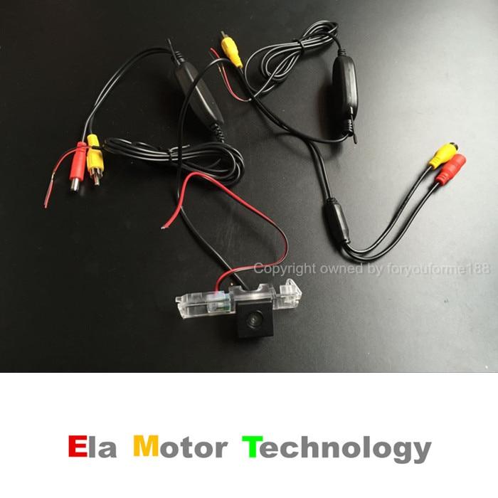 Night Vision Wireless Car Camera For Seat Alhambra Seat Altea