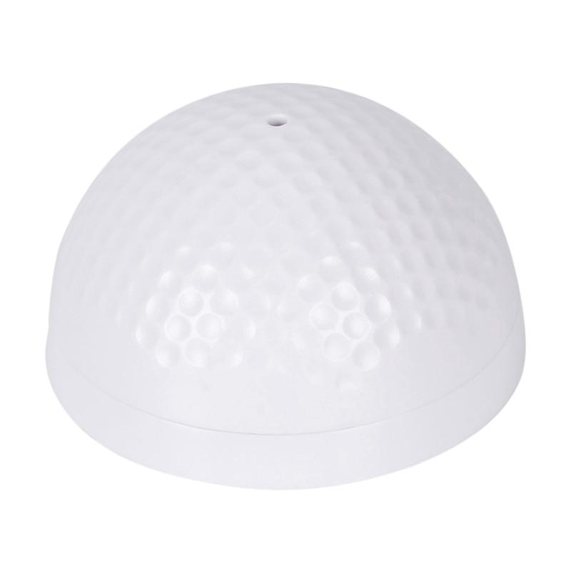 CS-09A Golf Ball Sound Monitor For Haikang Dahua Network Camera Monitoring Special Sound Detector Home Security Alarm Equipment