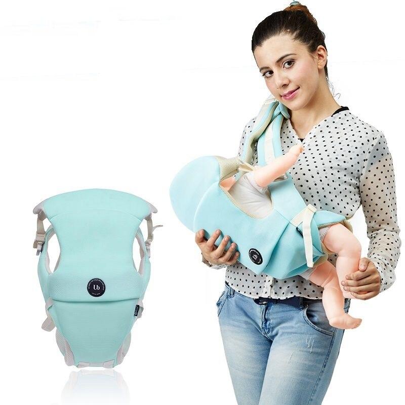 Bebear Ergonomic Baby Carrier 360 Backpack Baby Wrap Kangaroo Sling