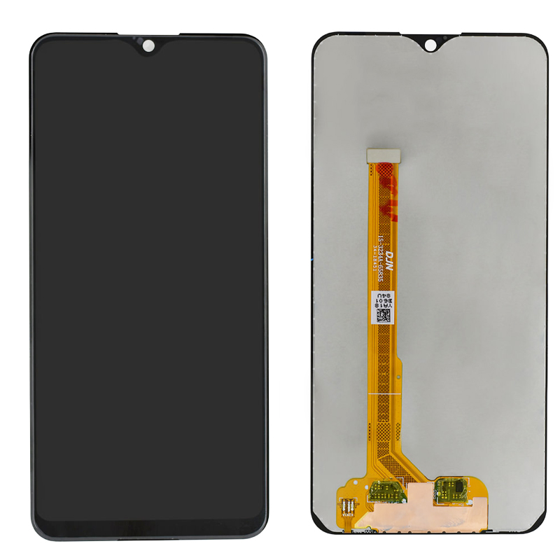 For vivo y91 y91c y91i 1817 1814 lcd display with touch panel screen digitizer glass combo assembly replacement parts 6 y95 y93