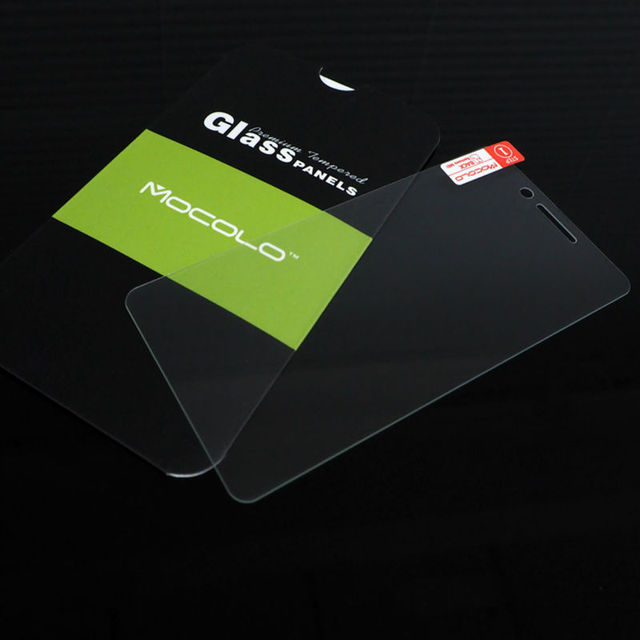 100% Original mocolo brand top quality XiaoMi redmi 4/ redmi 4 pro/ redmi 4A Screen Protector Tempered Glass Film for redmi4
