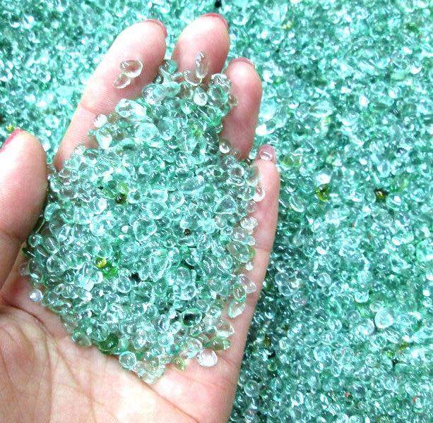 online shop natural rough polishing clear quartz raw stone gravel for salehome fish tank stoneflower vase stonegift aliexpress