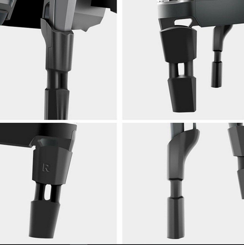 Xberstar Rubber Heighten Extender Landing Gear Protector For Dji Mavic Air Fpv Drone Protective Extenden Leg Accessories Consumer Electronics Camera & Photo