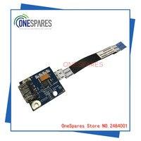 Оригинальные ноутбук USB PCBA Доска Для ACER 4736 4736G 4535G 4540G 4935 4736z KAL90 4540 LS-4495P
