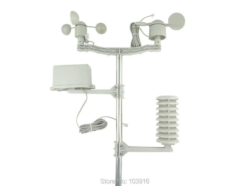 Pezzo di ricambio (unità esterna) per la Stazione Meteo Professionale Wireless, MS-WH-SP-WS02