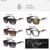 FEIDU Oversize Óculos de Sol Da Moda Óculos De Sol Das Mulheres Do Vintage Designer de Marca de Luxo Homens venda quente óculos de Sol de Alta Qualidade UV400