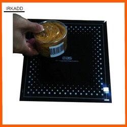 Checkpoint sicherheit tag deaktivator eas label deaktivator durable schwarz farbe für RF 8,2 Mhz eas systeme kostenloser versand