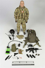 Mnotht 1/6 U.S. special forces Model Clothes  HALO VERYHOT 1039 1:6 Air paratrooper Suit Set For 12in Action Figures Toys l30