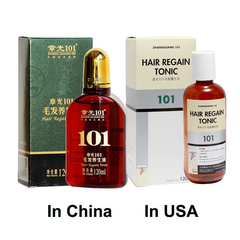 guangguang 101 hair regain tonic 120ml world famous brand chinese