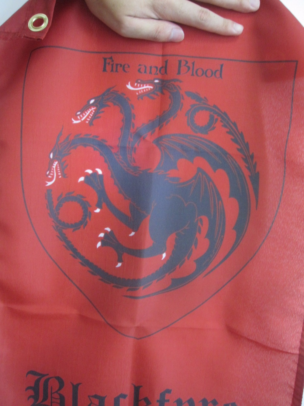 Aliexpress.com : Buy Small Game Of Thrones Logos Cosplay Flags for ...