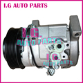 10S17C AC COMPRESSOR FOR CAR TOYOTA 4Runner FJ Cruiser 4.0L Tundra 4.0L 4.7L RAV4 2.0L 2.4L 8832035700 8831035830 4471805261
