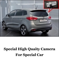 Car Camera For KIA Carens RP MK3 2012 2013 2014 2015 High Quality Rear View Back Up Camera For Fans | CCD + RCA