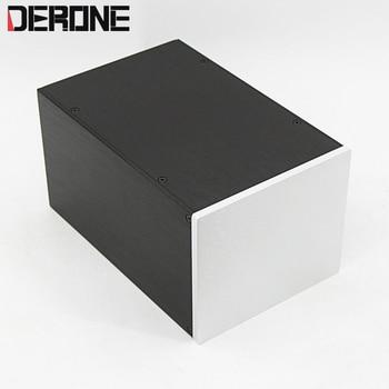 1 шт. алюминиевый корпус 170*150*258 мм усилитель корпус коробка питания аудио diy корпус 1715