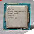 E3-1231V3 3.40 ГГц Quad-Core Intel XEON E3 1231 V3 8 МБ DD R3 DDR3L-1600 LGA1150 TPD 80 Вт 1 год гарантии