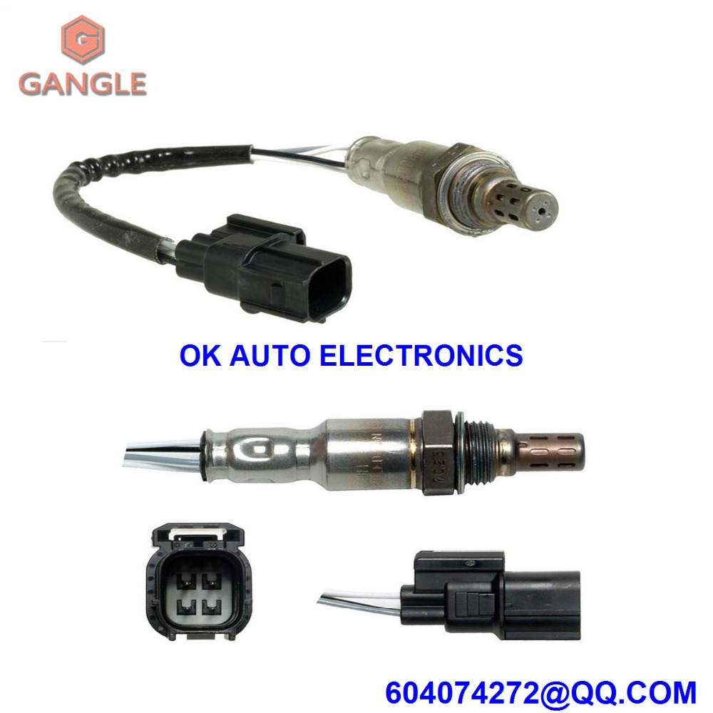 Oxygen Sensor Lambda AIR FUEL RATIO O2 Sensor For ACURA
