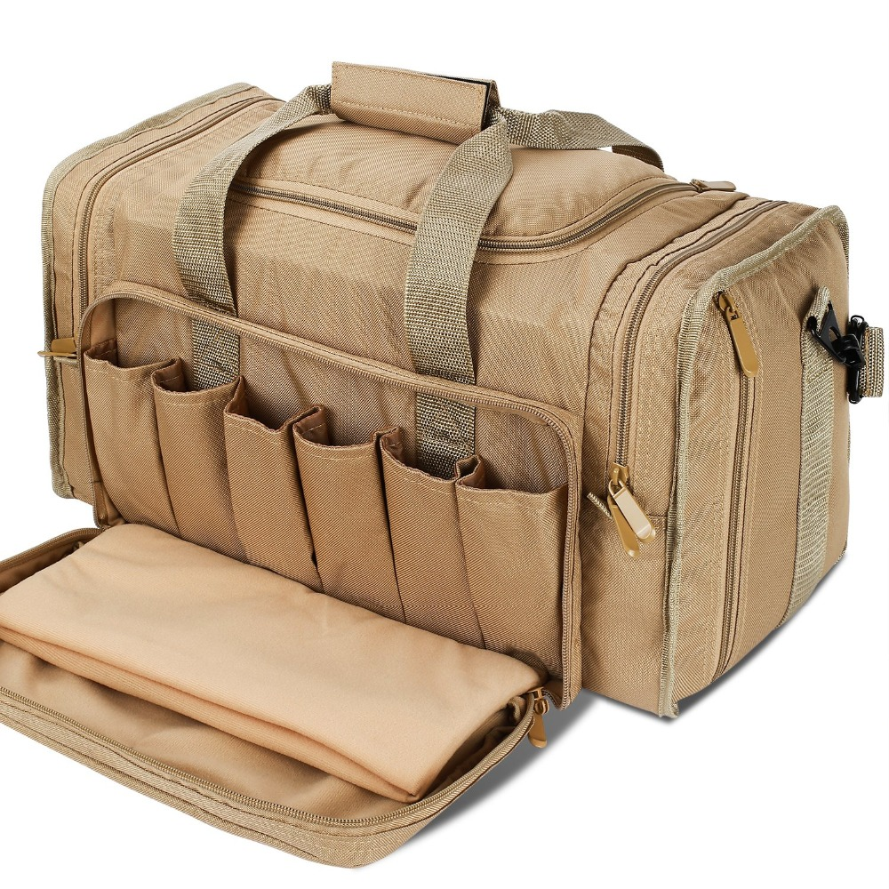 Тактическая Сумка для оружия, роскошные спортивные сумки Сумки для охоты    АлиЭкспресс