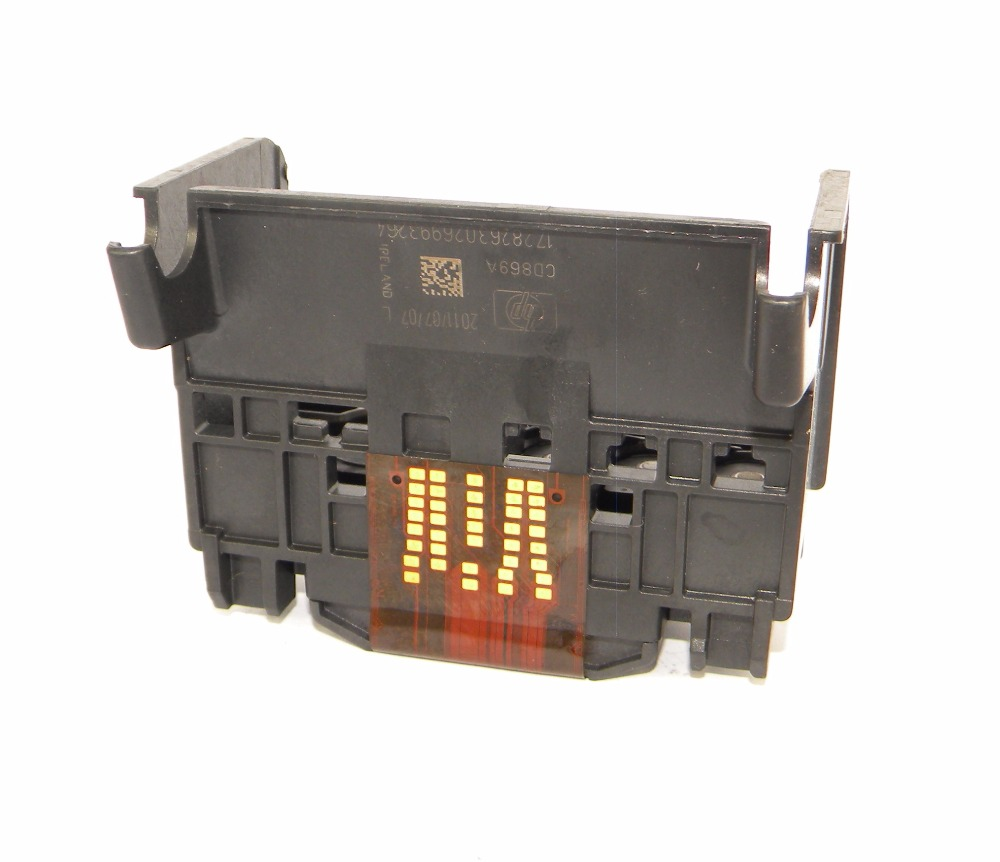 564 xl 4 slots Original refurbished printhead For Hp Photosmart Plus AIO B209a B210a Printer For