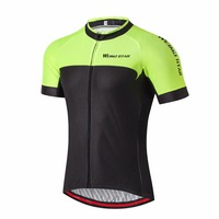Miloto Radfahren Cycling Clothing Jersey Top Team 2017 Summer Cycling Jersey Shirts Maillot Roupa Ciclismo Mtb