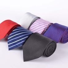2015 New Designer Brand  Necktie Groom Gentleman Ties  Men Wedding Party Formal Solid Silk Gravata Slim Arrow Tie Corbatas 49809