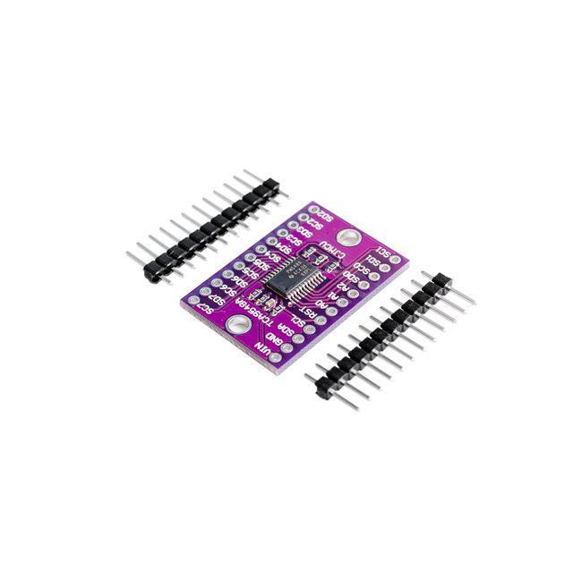 9548 TCA9548A 1-to-8 I2C 8 -way multi-channel expansion board IIC module development board
