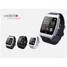 U-Uhr UX Smart Uhr Bluetooth SmartWatch Herzfrequenzsensor Kompatibel Mit Android ISO Smartphone Tragbare Geräte