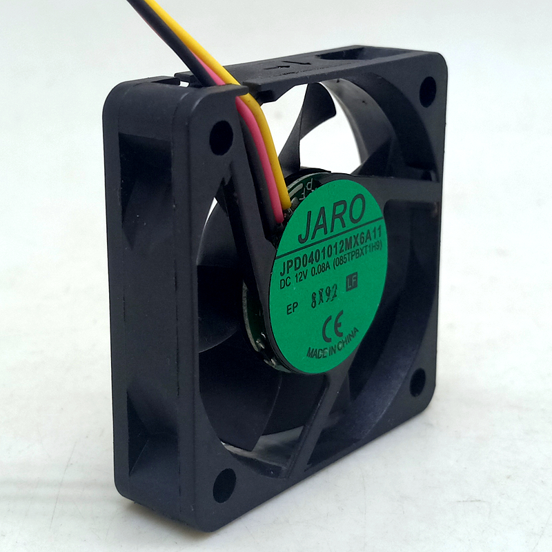FOR ADDA//Xiaxi AD0405MB-G76 5V 0.11A 4CM 4010 3-wire double ball cooling fan