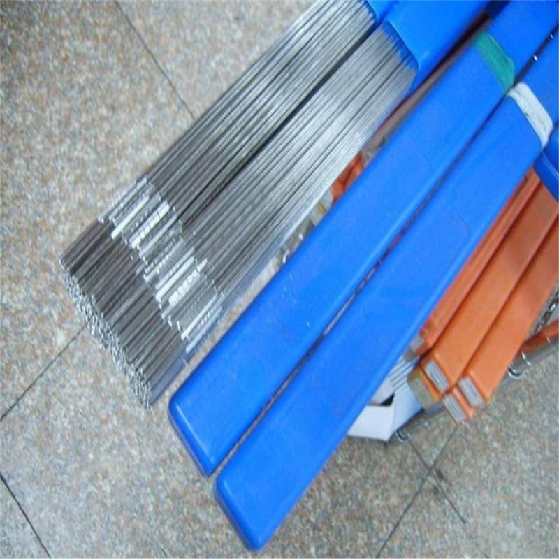 1kg Titanium ERTi-1 ERTi-2 ERTi-3 ERTi-4 Tig Rod Argon Arc Welding Wire 2.0mm/2.4mm/3.0mm Good Quality