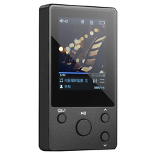 XDUOO NANO D3 Portable Professional Lossless Music MP3 HIFI Music Player IPS Display 24Bit/192k DSD256 Built-in 8GB