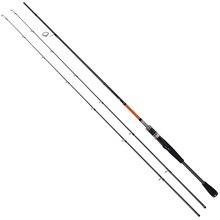 Tsurinoya Spinning Fishing Rod  7'87″/ 2.4M with 2 tip M ML Power Trolling Fishing Rod Carp Fishing S802 Joy Together