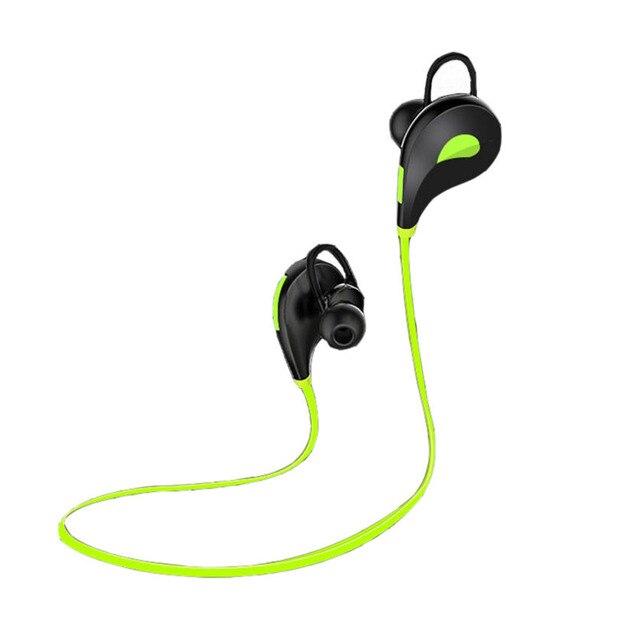 New Bluetooth 4.1 Headphones Wireless Stereo Earphones canalphones Sport Running Headphone Studio Music Headsets with Microphone