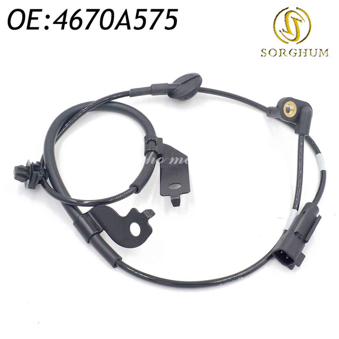 New Rear Left ABS Wheel Speed Sensor for Mitsubishi Outlander 2WD Lancer ASX