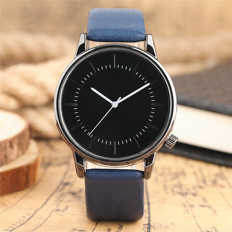 New Fashion Unisex Business Quartz Outdoor Casual Men Women Sport Male Luxury Cool Leather Band Military Wrist Watch Gifts genuine curren brand design leather military men cool fashion clock sport male gift wrist quartz business water resistant watch