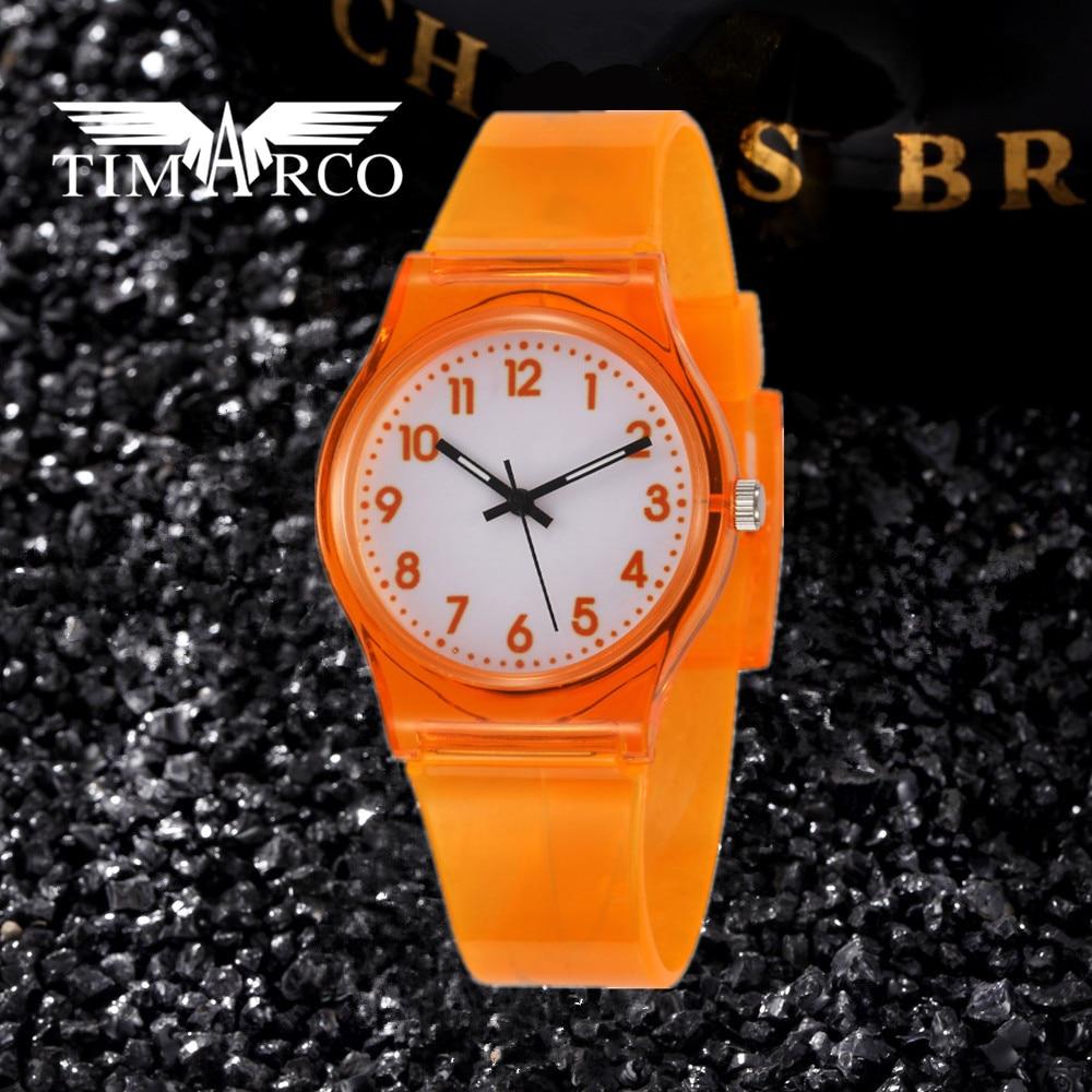 Children Watches 50M Waterproof Swimming Diver Enfant Ceasuie Pupil Dress Bayan Saats Fashion Casual Sport Unisex Gift Clocks