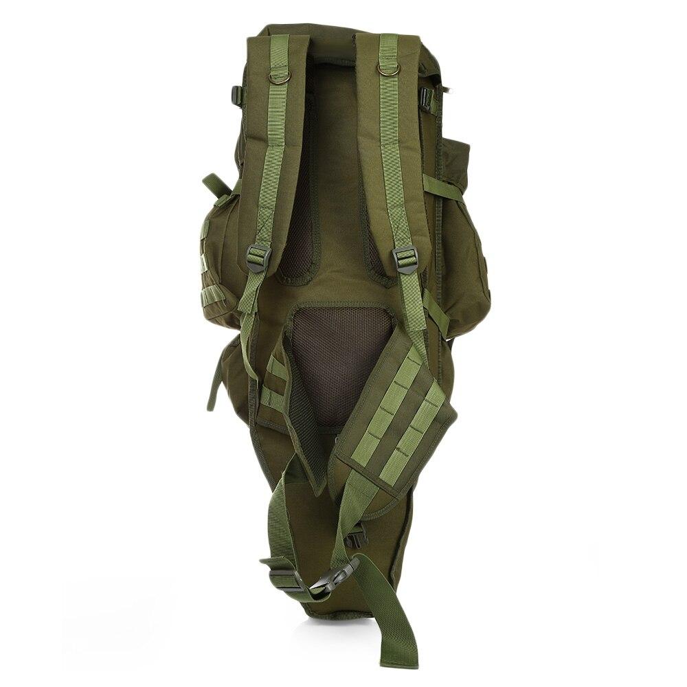 60L Outdoor Backpack Pack Rucksack for Hunting Shooting Camping Trekking Hiking Traveling Backpacks Waterproof Bags (3)