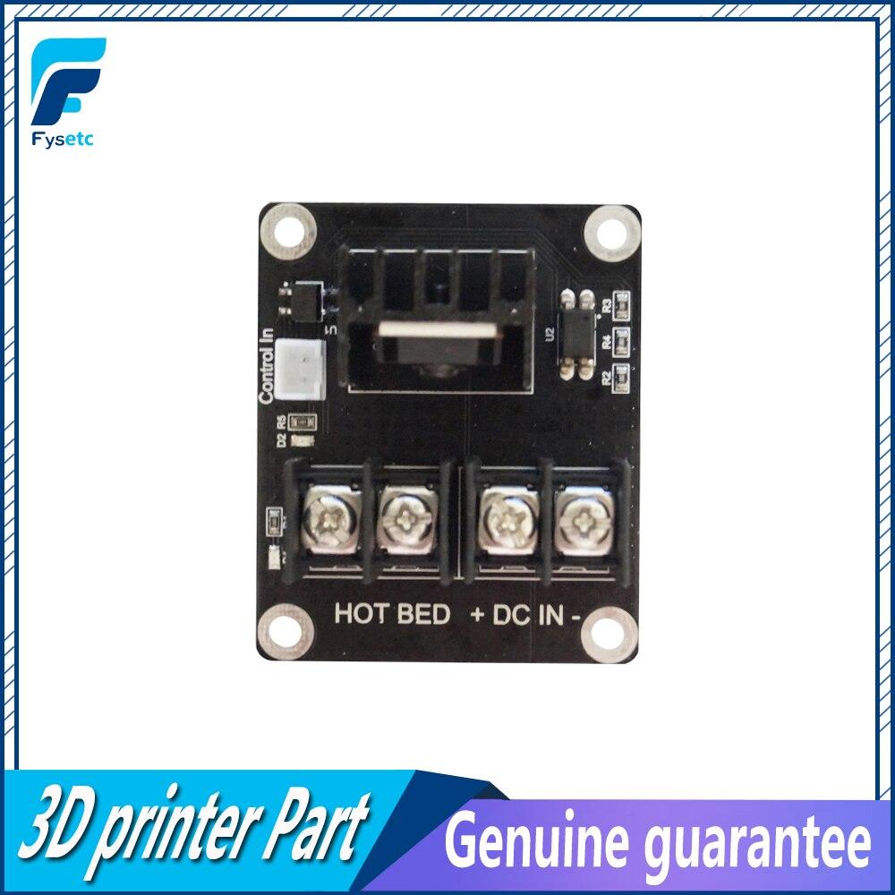3d Printer Parts e Accessories 3d impressora de cama aquecida Item : Mosfet Expansion Module