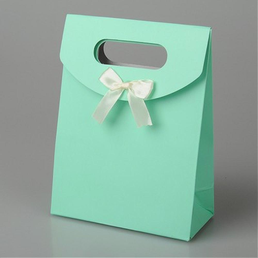 papel kraft/sacolas do presente com Características do Produto : Kraft Paper