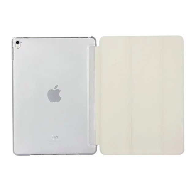 White Ipad pro cover 5c649ed9e5107